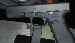 Glock 17 Gen 4 Hd Desktop