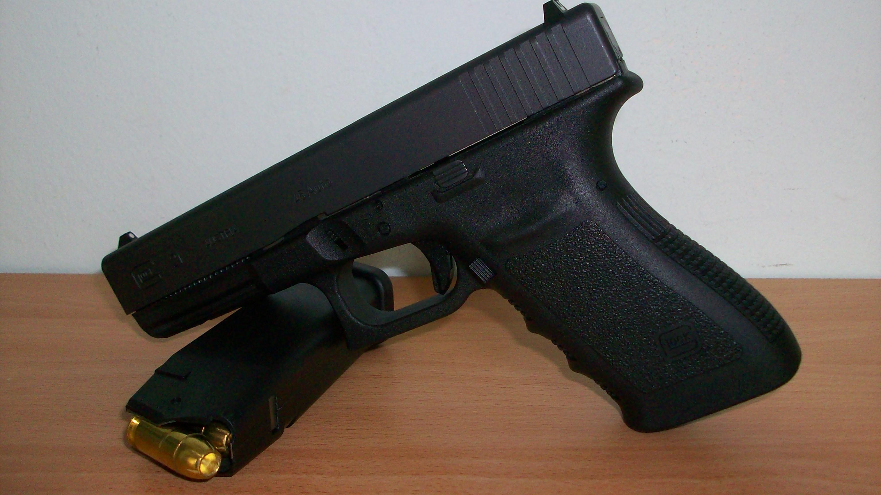Glock 17 Gen 4 Wallpapers