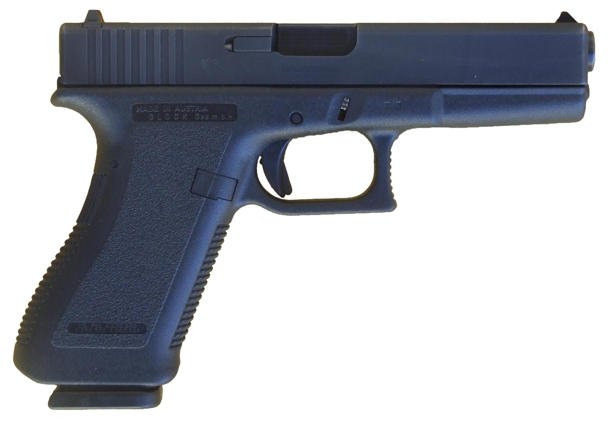 Glock 17 Gen 4 For Desktop