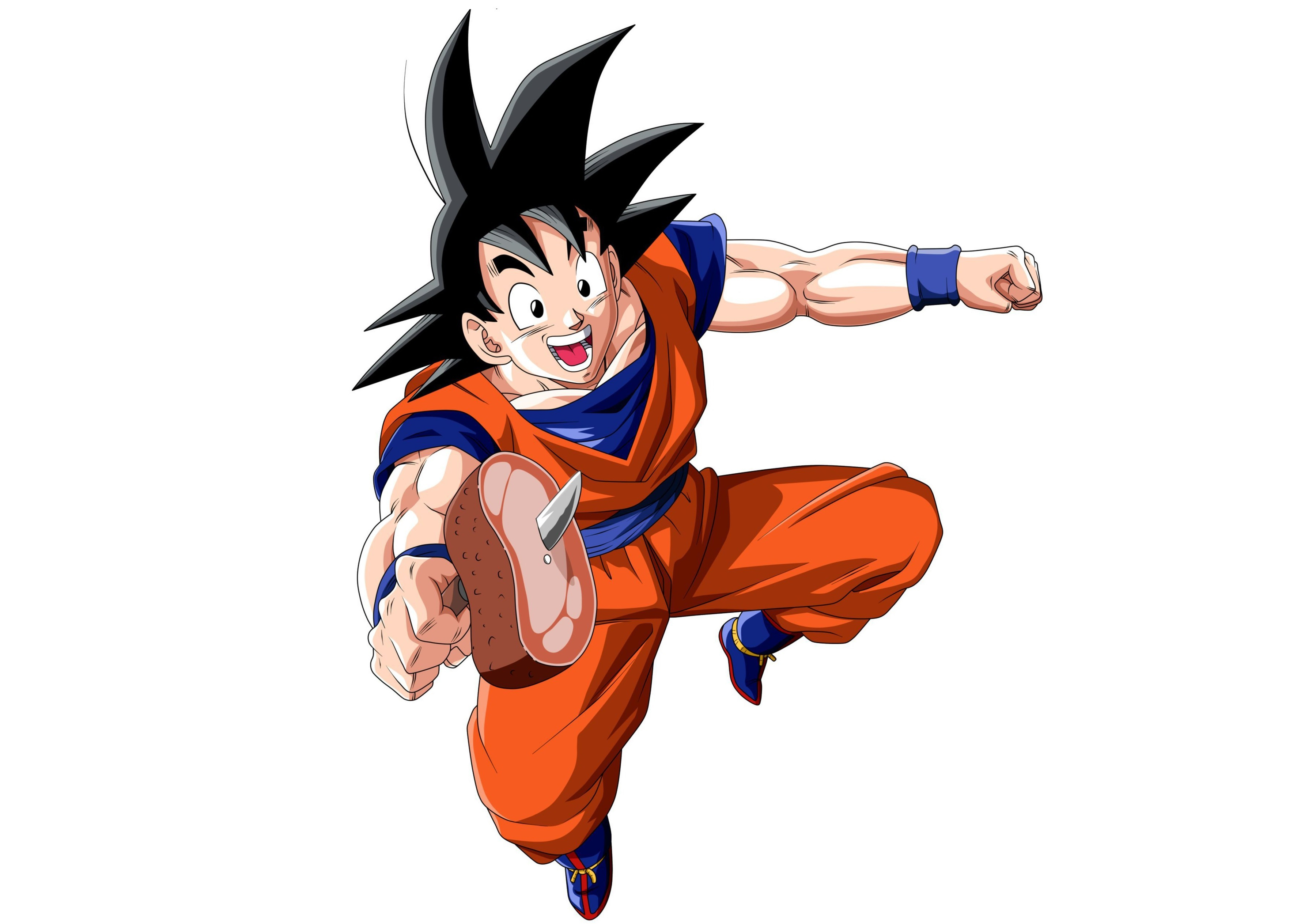 Gokuu Son High Quality Wallpapers
