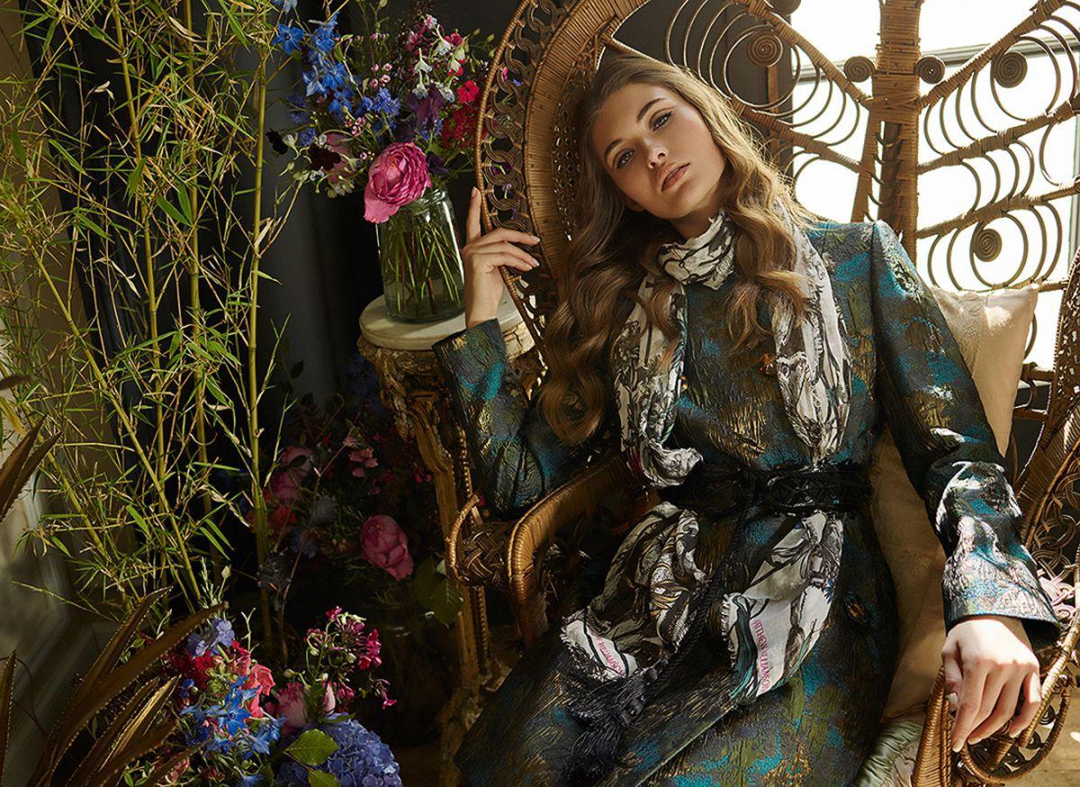 Grace Elizabeth Wallpapers Hd