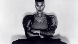 Grace Jones Photos