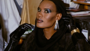 Grace Jones Pictures