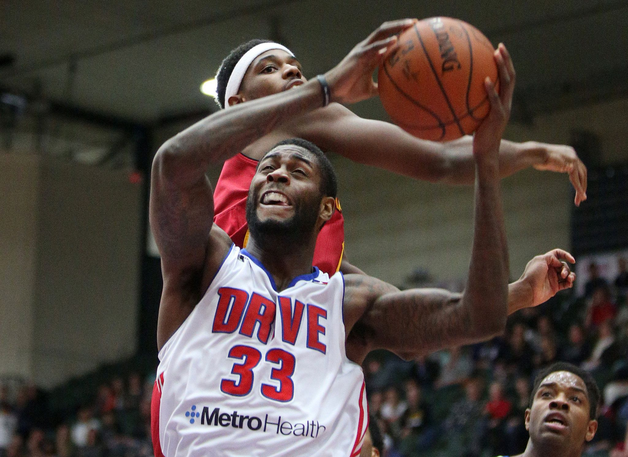 Grand Rapids Drive For Desktop