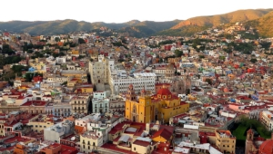 Guanajuato Hd Desktop