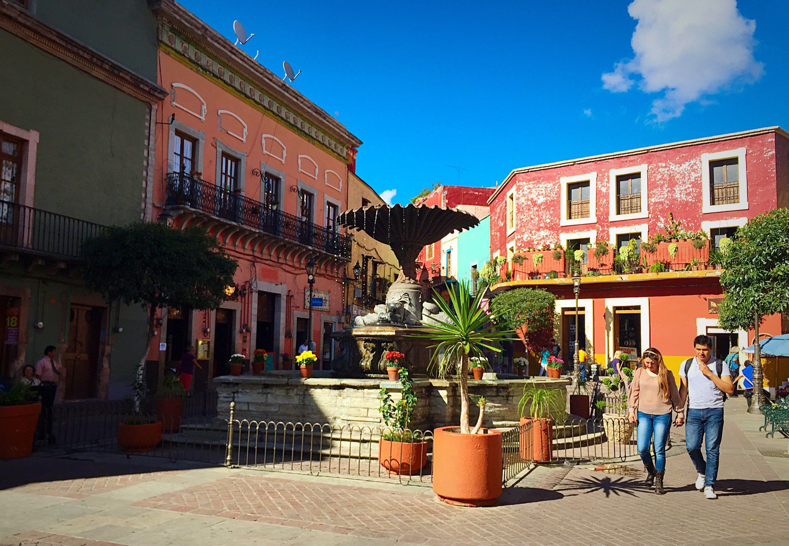 Guanajuato High Definition Wallpapers