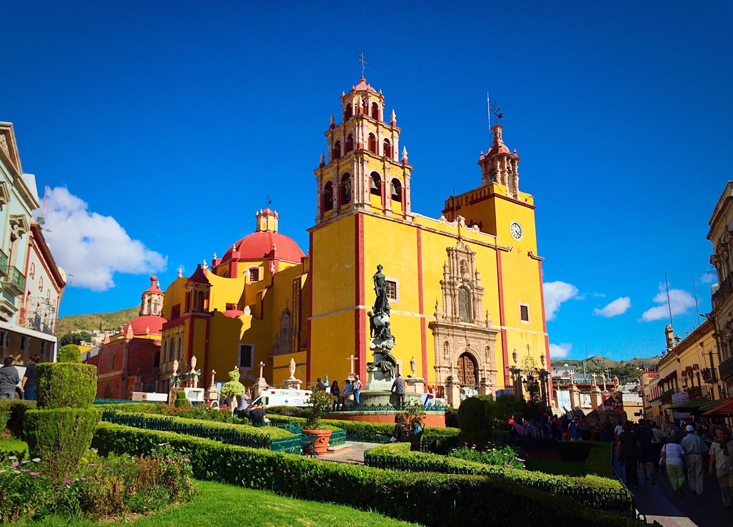 Guanajuato High Quality Wallpapers