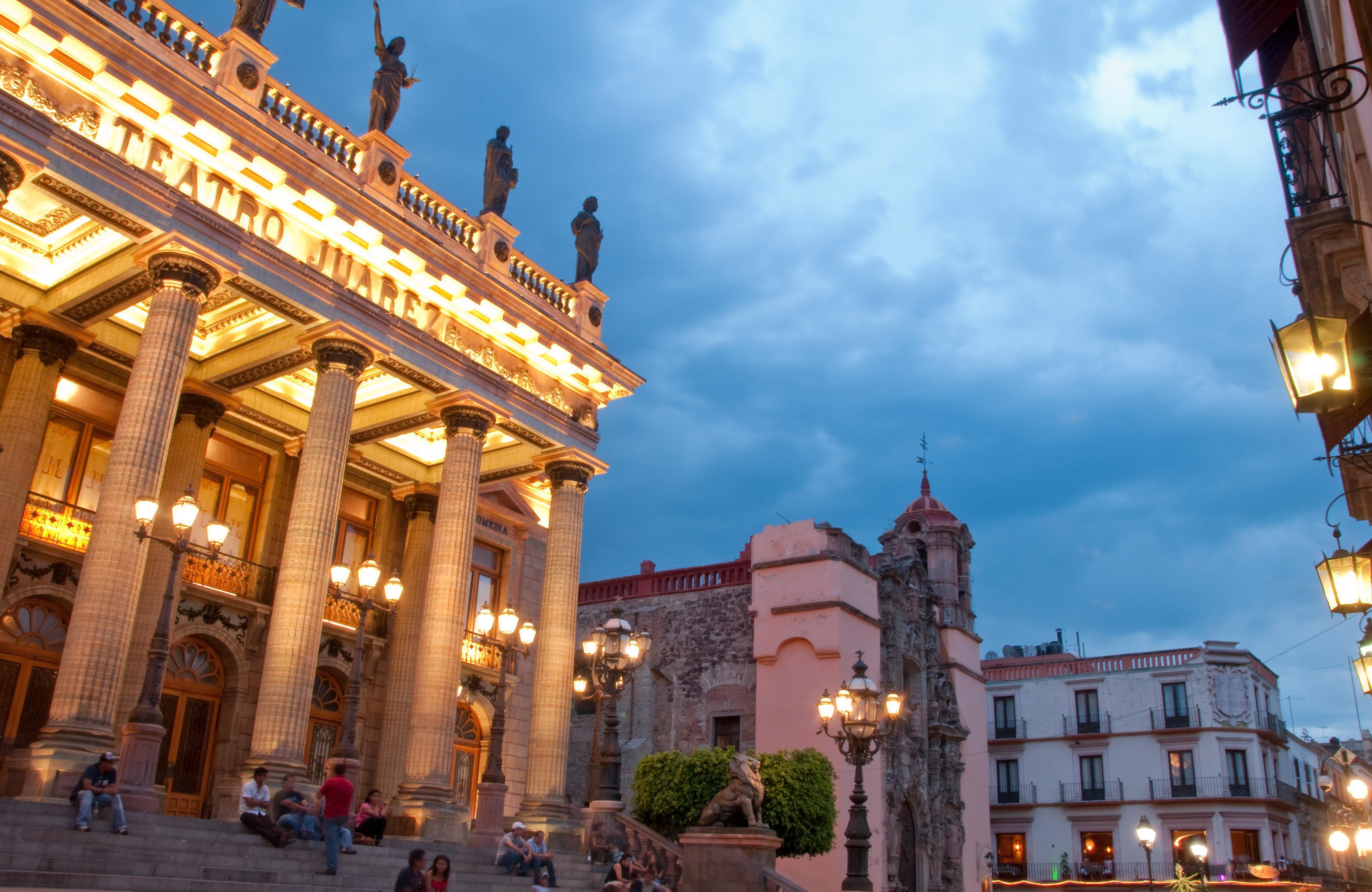 Guanajuato Images