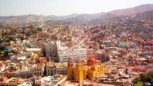 Guanajuato Wallpaper