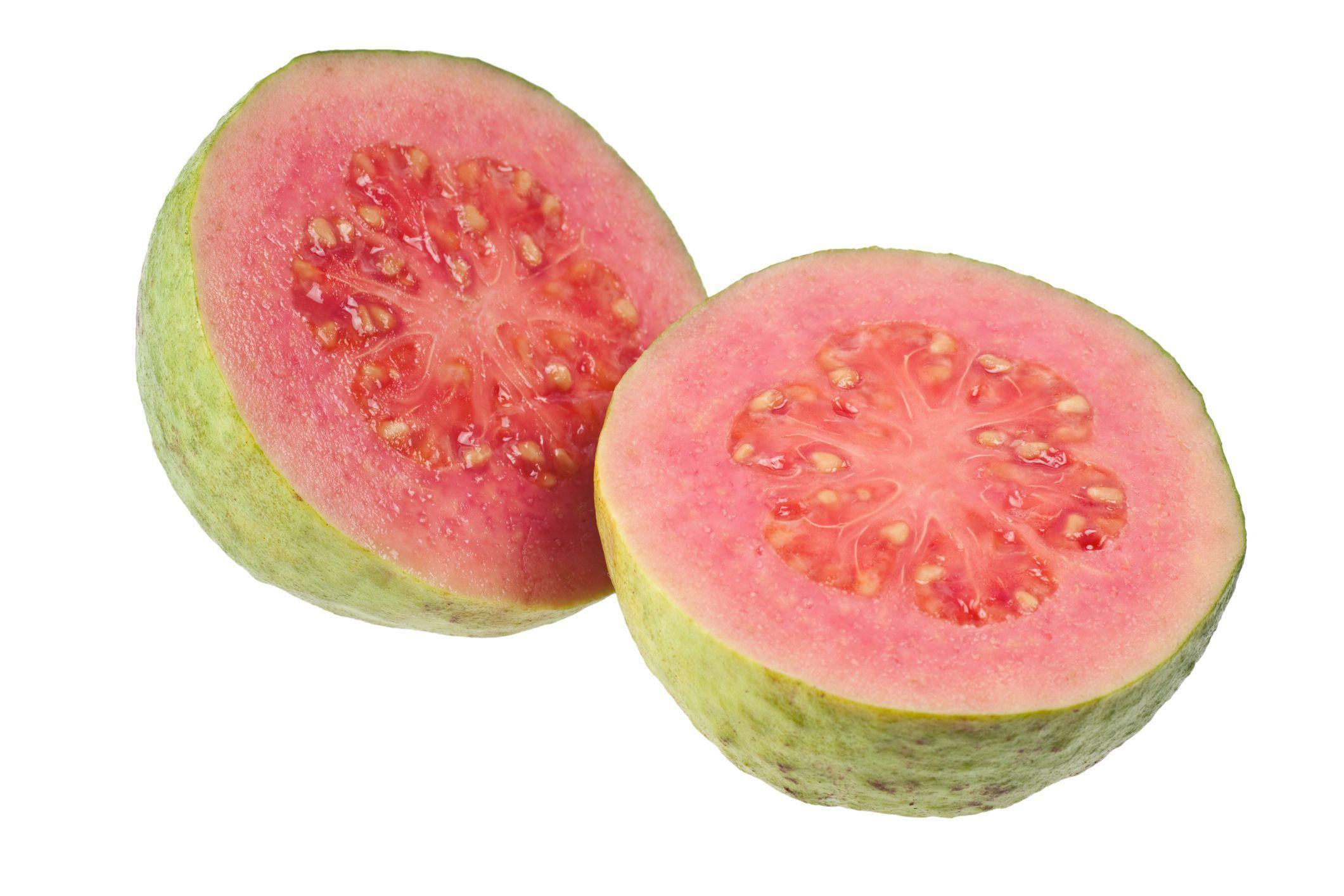 Guava Computer Wallpaper