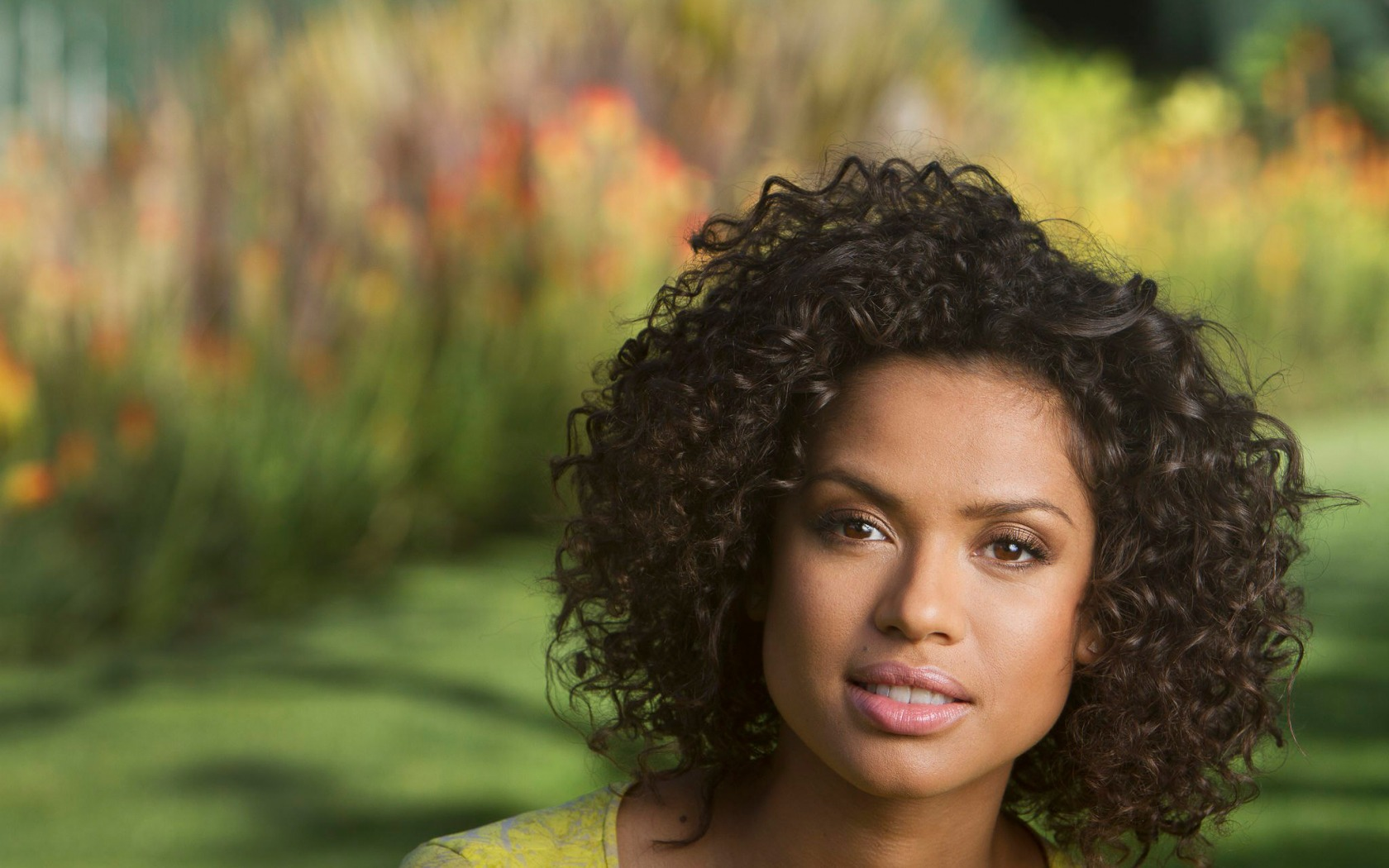 Gugu Mbatha Raw Pictures