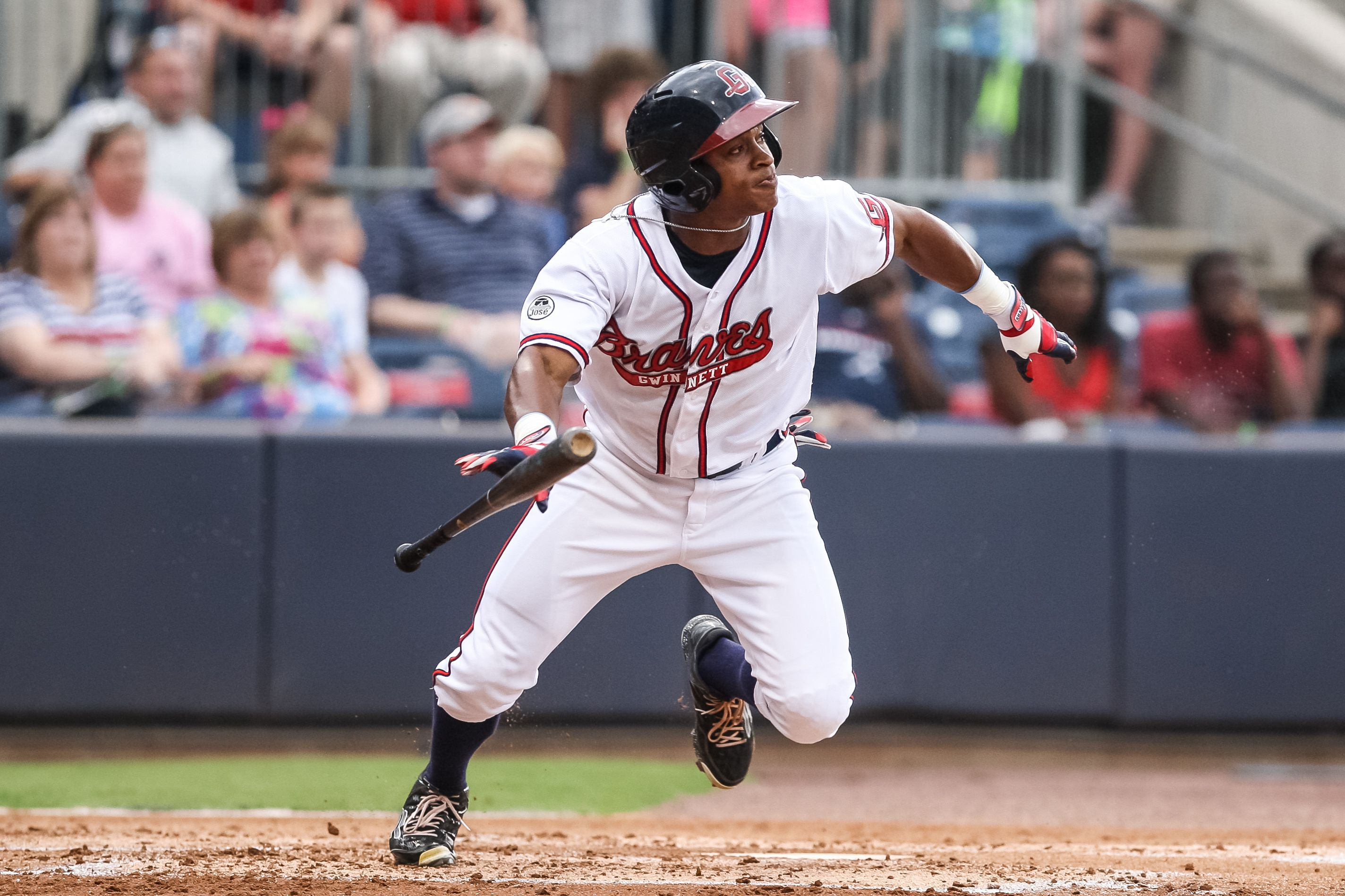 Gwinnett Braves Hd Wallpaper
