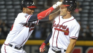 Gwinnett Braves Pictures