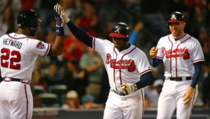 Gwinnett Braves Wallpapers