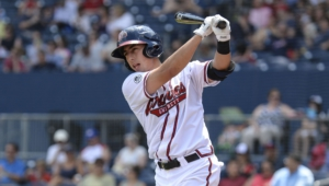 Gwinnett Braves Widescreen