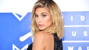 Hailey Baldwin Computer Wallpaper