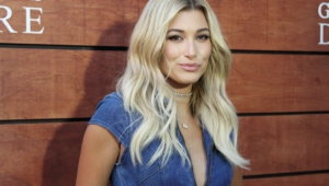 Hailey Baldwin Pictures