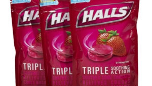 Halls Widescreen