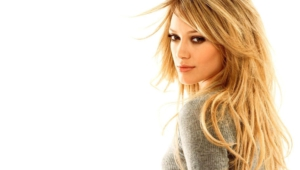 Hilary Duff Computer Wallpaper