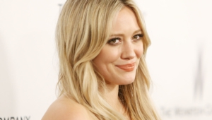Hilary Duff Hd Desktop