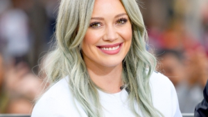 Hilary Duff Wallpapers