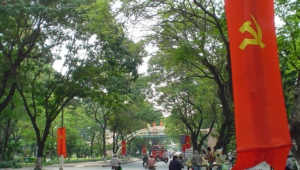 Ho Chi Minh Images