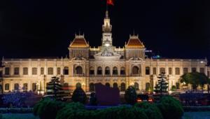 Ho Chi Minh Photos
