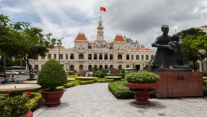 Ho Chi Minh Pictures