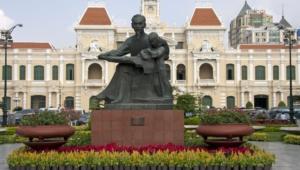 Ho Chi Minh For Desktop