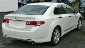 Honda Accord Background