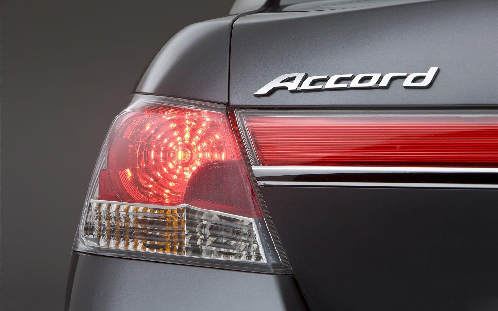 Honda Accord Desktop