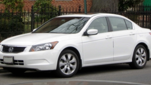 Honda Accord Hd Background