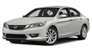 Honda Accord High Definition