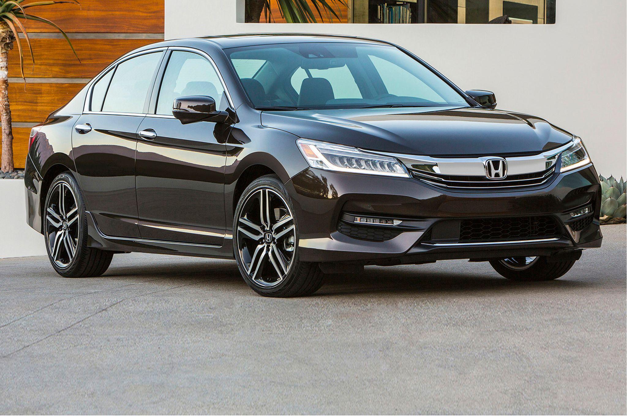 Honda Accord Full Hd