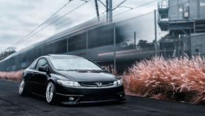 Honda Civic Desktop