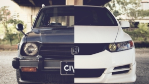 Honda Civic Hd Wallpaper