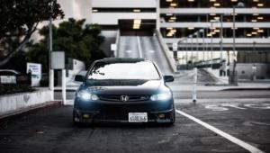 Honda Civic High Definition Wallpapers