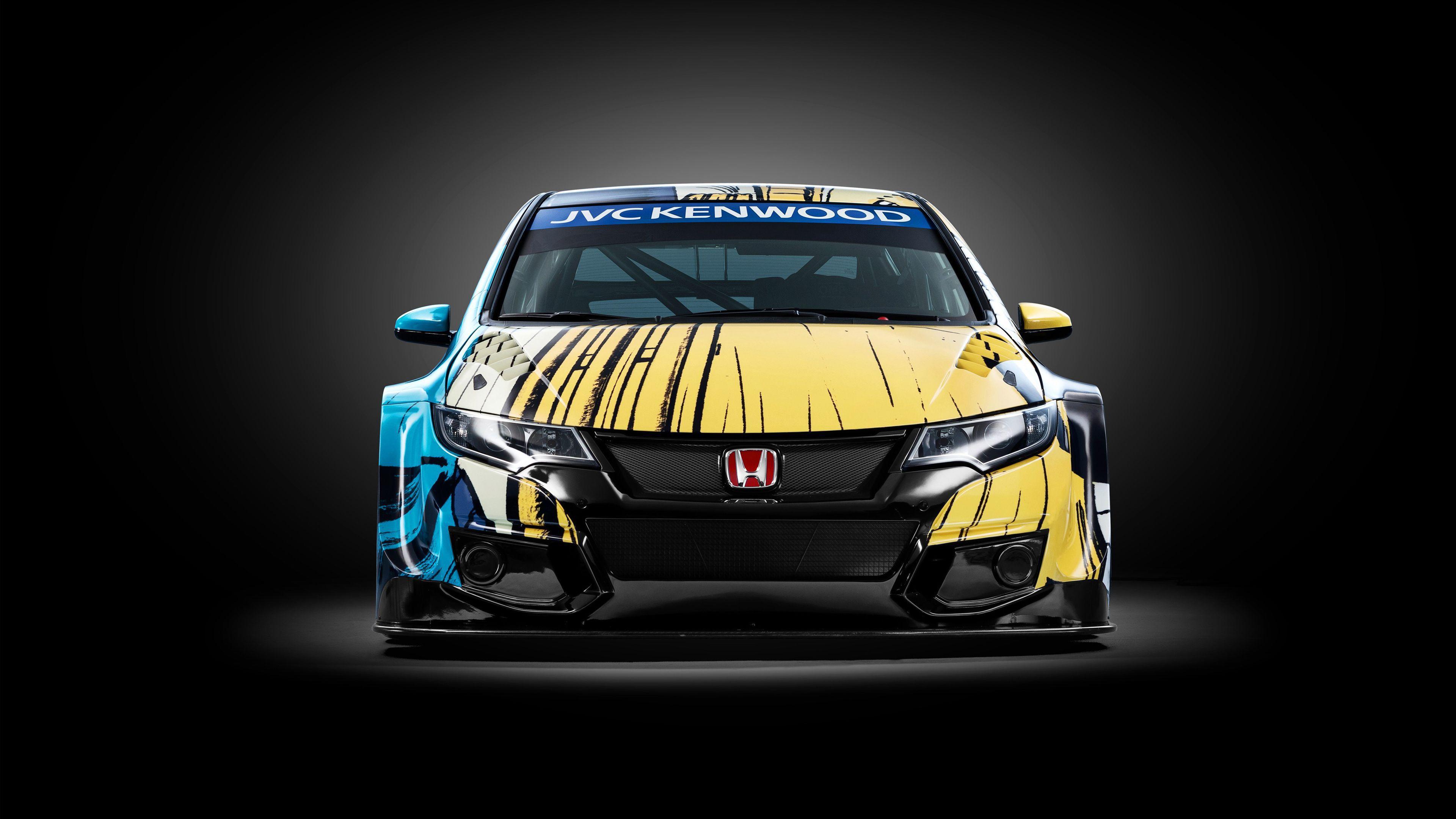 Honda Civic High Quality Wallpapers