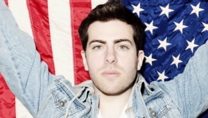 Hoodie Allen Hd Background