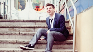Hoodie Allen High Quality Wallpapers