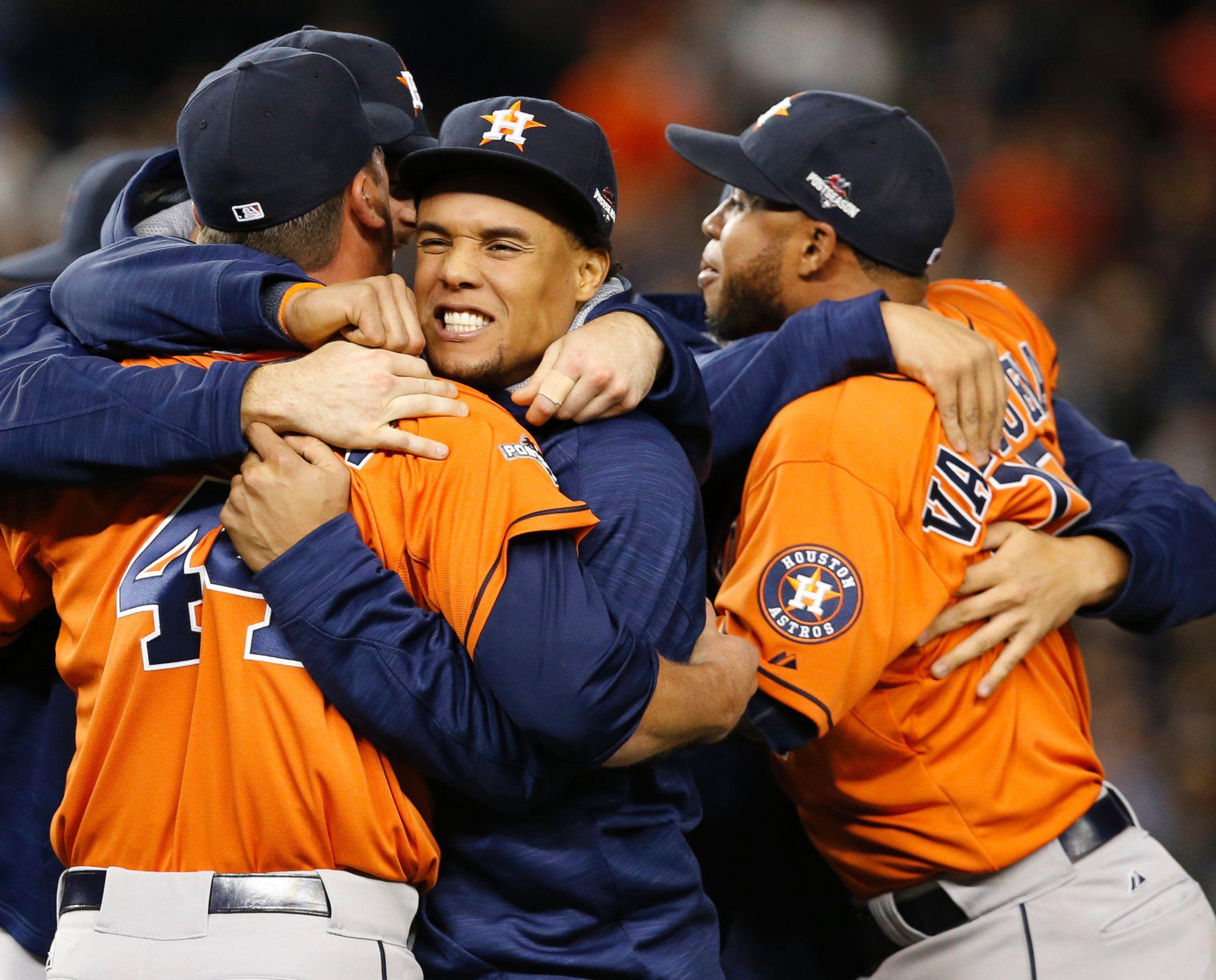 Houston Astros Widescreen
