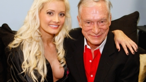 Hugh Hefner High Quality Wallpapers