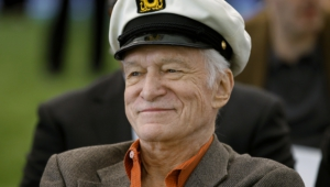 Hugh Hefner For Desktop
