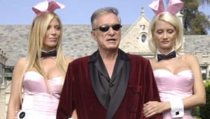 Hugh Hefner Full Hd