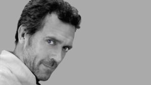Hugh Laurie 4k