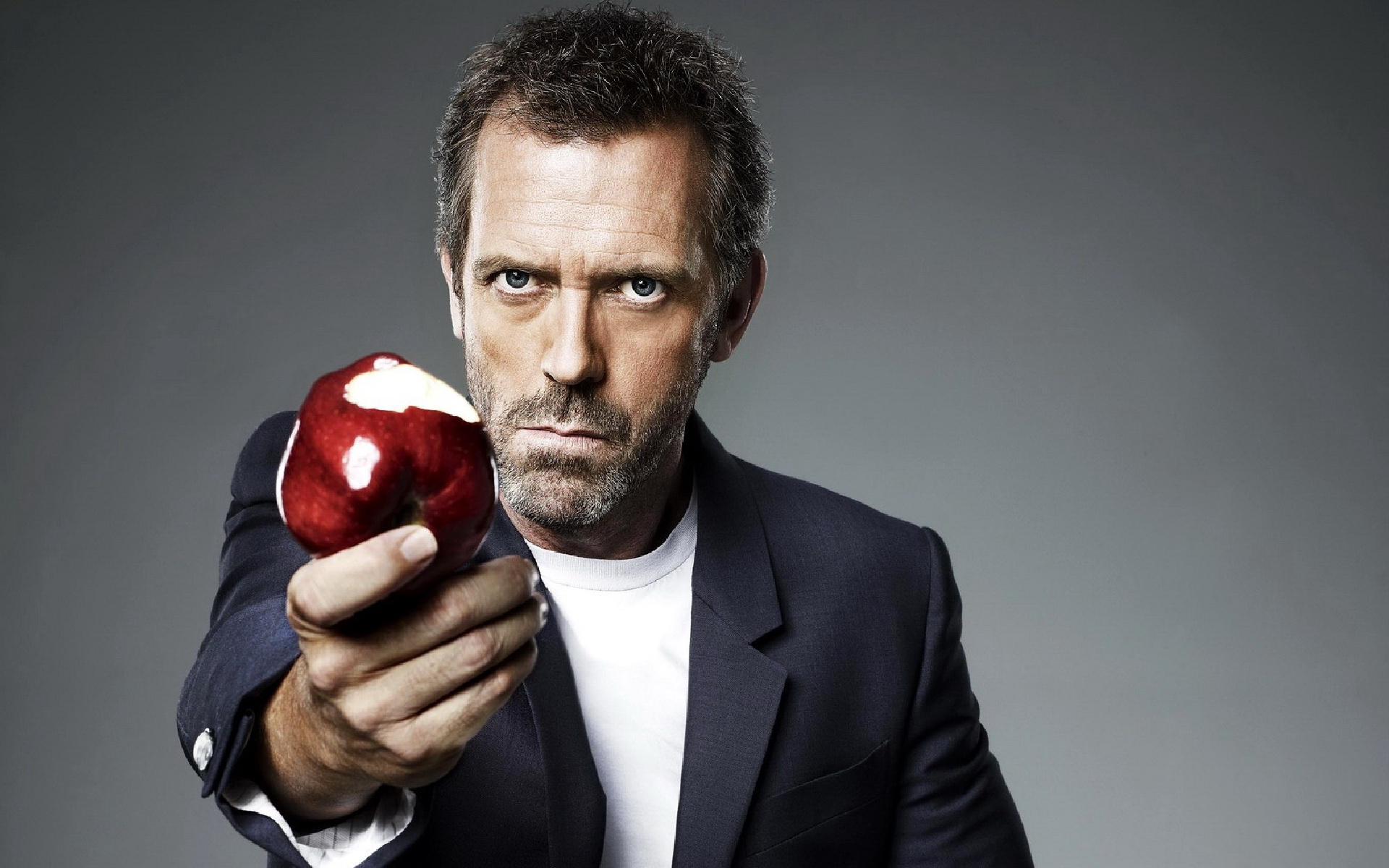 Hugh Laurie Computer Backgrounds