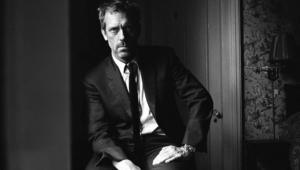 Hugh Laurie Desktop