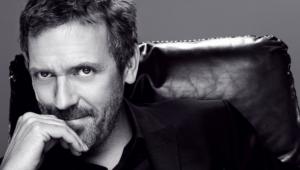 Hugh Laurie Hd Desktop