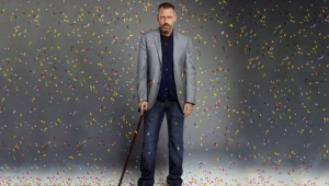 Hugh Laurie Hd Wallpaper