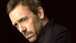 Hugh Laurie Images